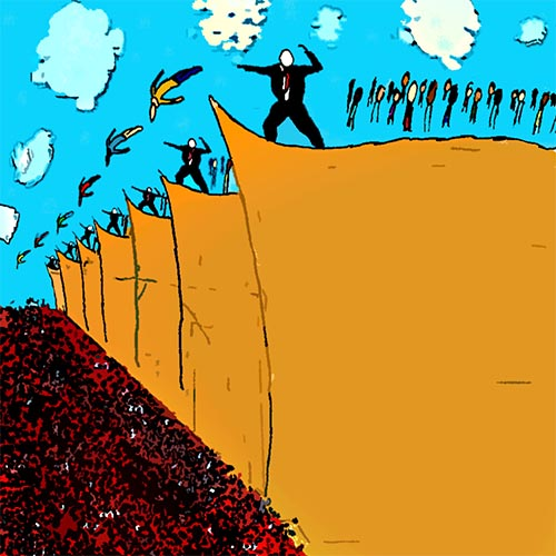 Fiscal Cliffs